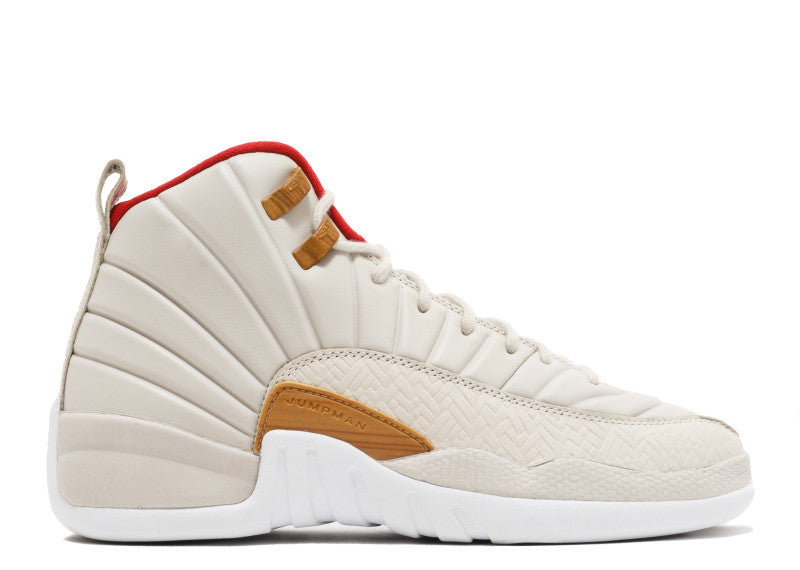Jordan 12 Retro GS CNY
