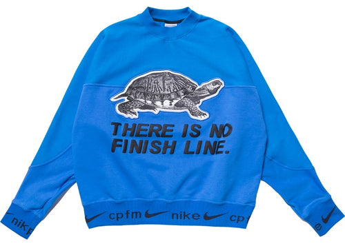 CPFM x Nike  Finishline Crewneck