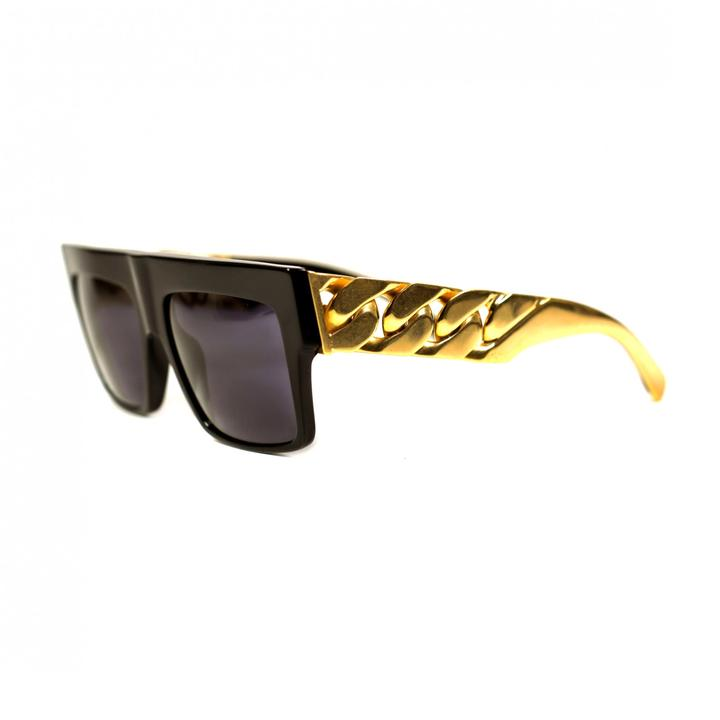 Celine Gold Chain Sunglasses Exclusive