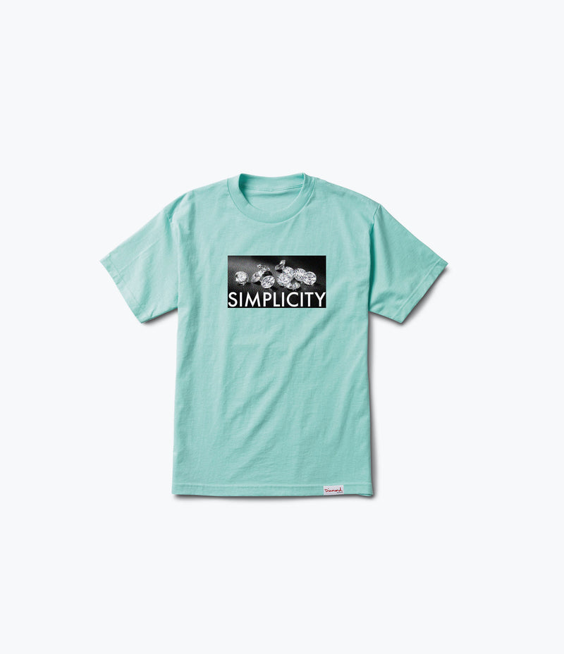 Diamond Definition Tee