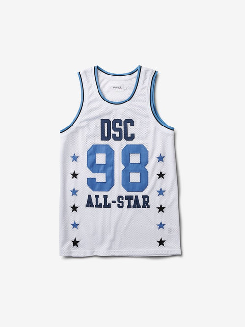 Diamond All Star Jersey