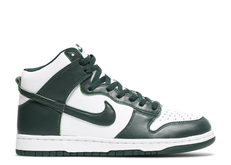 Nike Dunk High Spartan