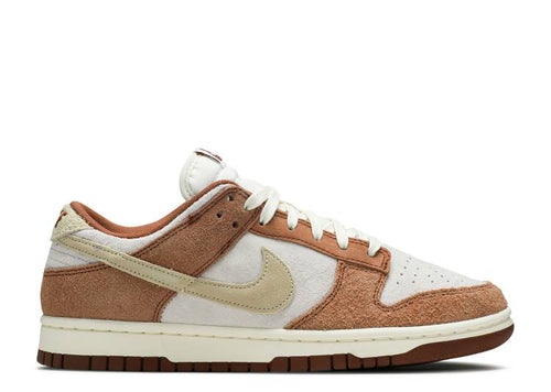 Dunk Low Premium 'Medium Curry'