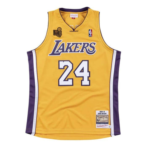 Authentic Kobe Bryant Lakers Jersey 2009-10 *Limited*