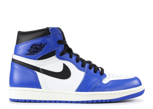 "Air Jordan 1 Retro High GS ""Game Royal"""