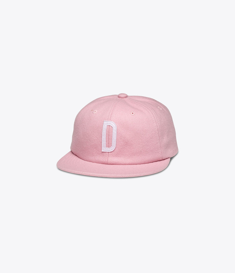 Diamond Home Team Unstructured Snapback