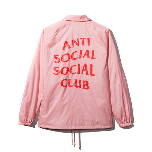 Anti Social Social Club I'm Ready