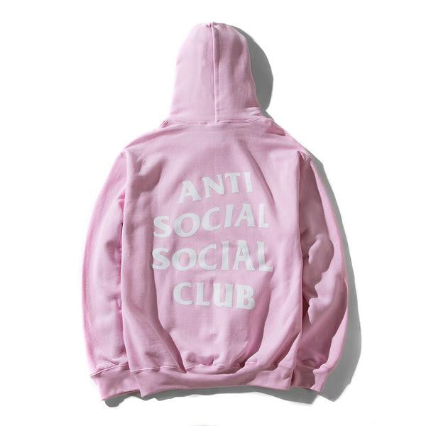 Anti Social Social Club Know You Better