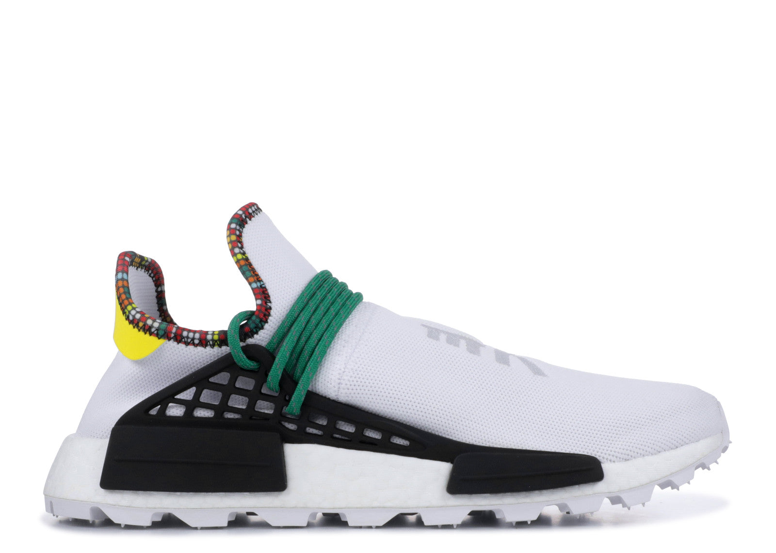 """PW Solar HU NMD """"Inspiration Pack"""