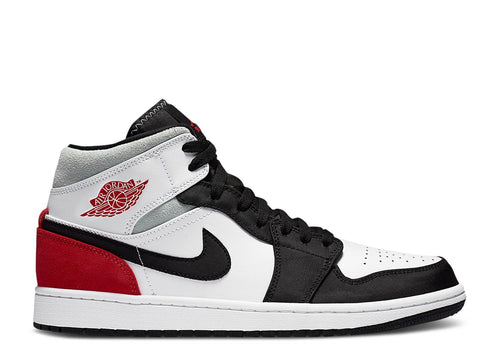 Air Jordan 1 Retro Mid UN Black Toe