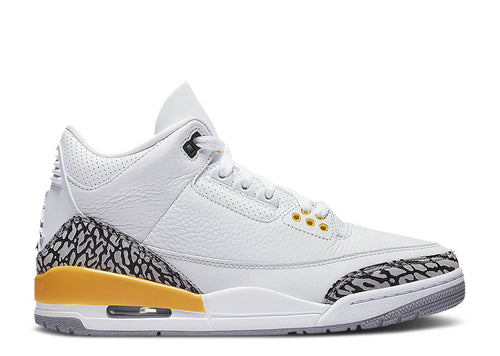 WMNS Air Jordan 3 Retro Laser Orange
