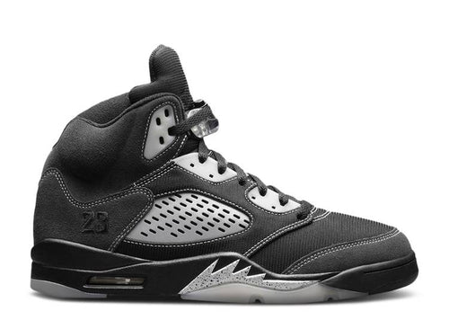 AIR JORDAN 5 RETRO ANTHRACITE Pre-order