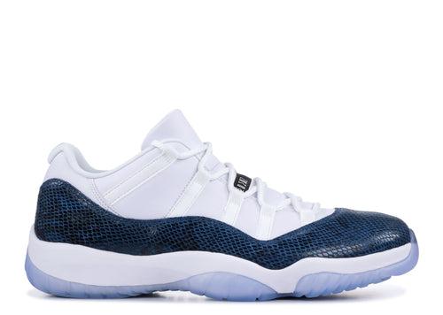 Air Jordan 11 Retro Low Snake