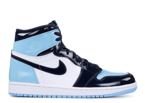 WMNS Air Jordan 1 Retro High OG UNC