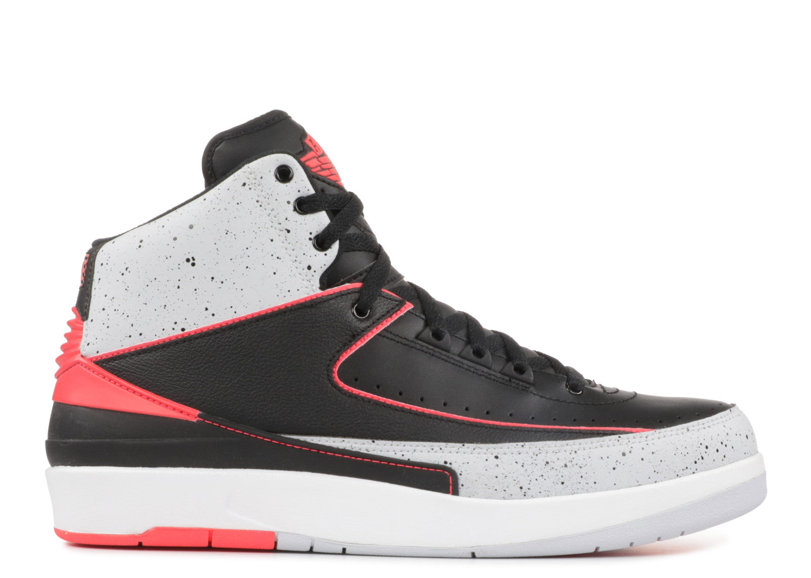 reputable site 3bb48 b8dc3 Air Jordan 2 Retro Infrared
