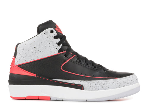 Air Jordan 2 Retro Infrared