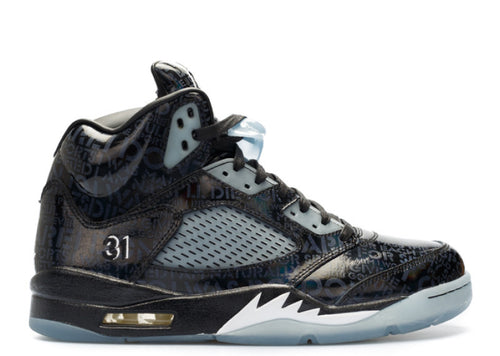 Air Jordan 5 Retro Doernbecher