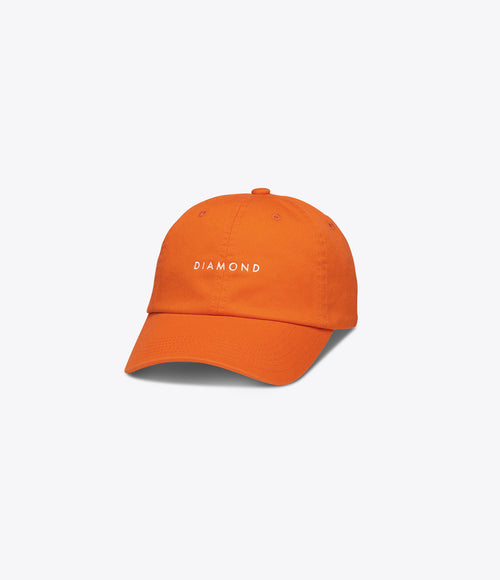 Diamond Leeway Sports Hat