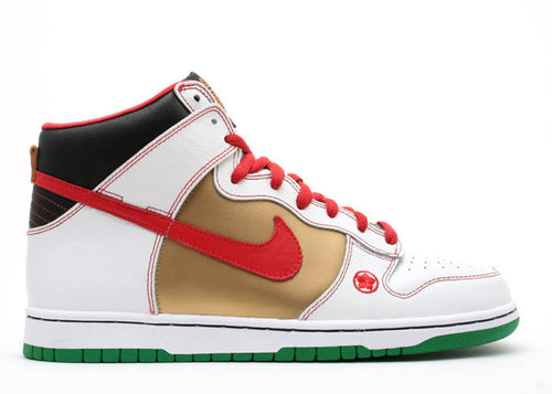 DUNK HIGH PRO SB 'MONEY CAT'