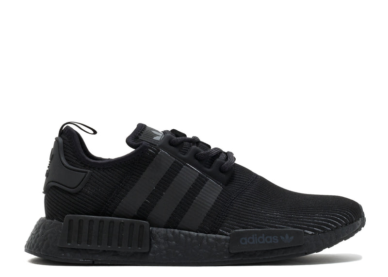 Adidas NMD R1 3M Triple Black