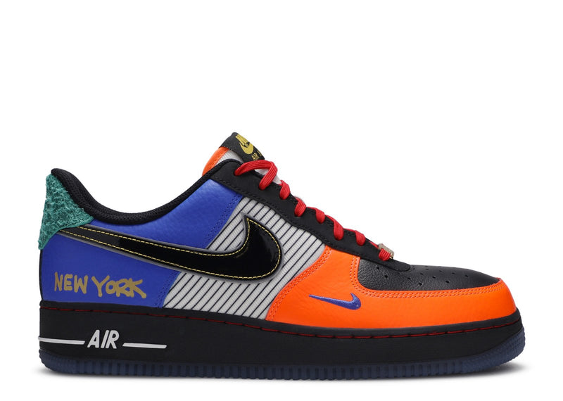 Nike Air Force 1 NY What The
