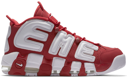 Supreme Air More Uptempo