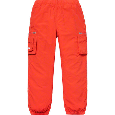 best selection of great variety styles new concept Supreme Nylon Cargo Pants
