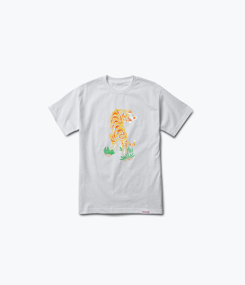 Diamond Pacific Tour Tee