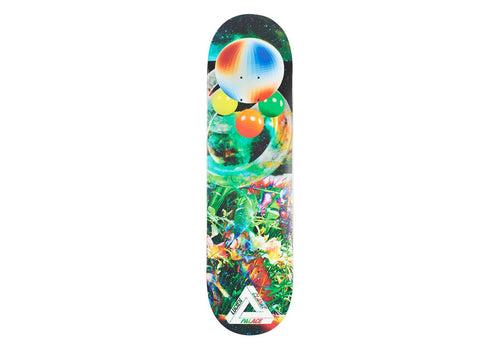 Palace Clarke Spheres 2 Pro Deck
