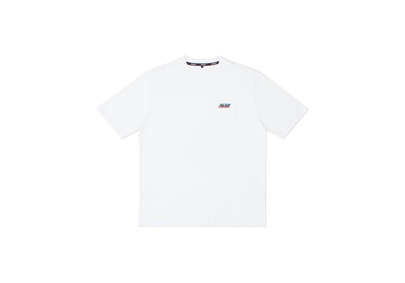 Palace Basically A Pocket T-Shirt