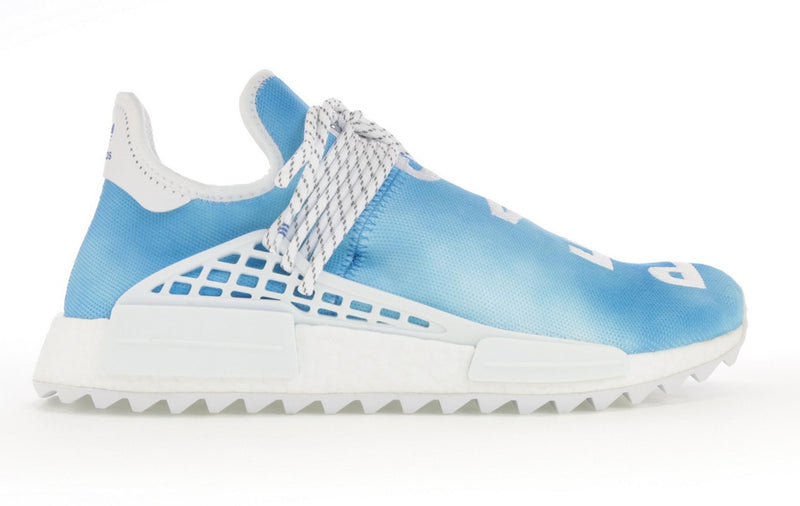 PW Human Race NMD China Pack Peace Blue