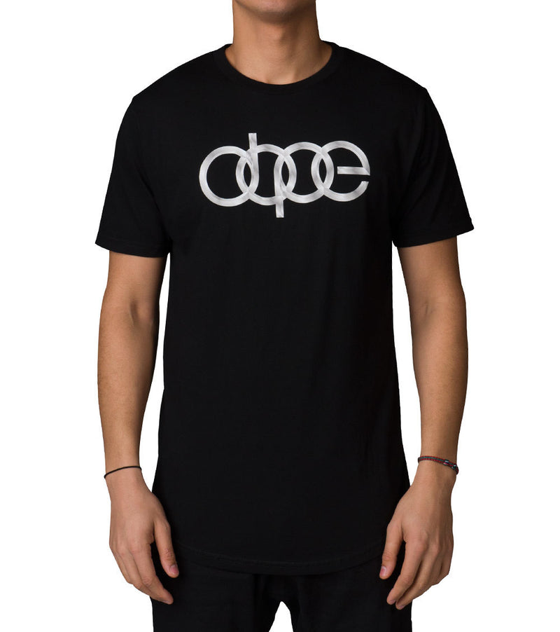 Quattro Scoop Tee