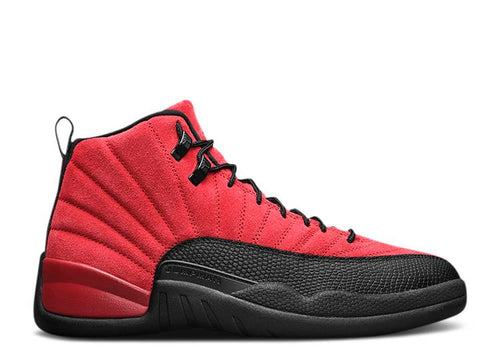 Air Jordan 12 Retro 'Reverse Flue Game'