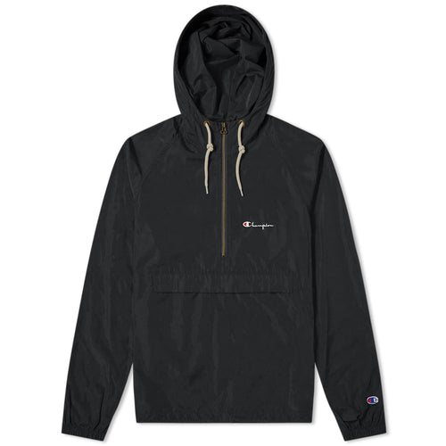 Champion Reverse Weave Half Zip Jacket