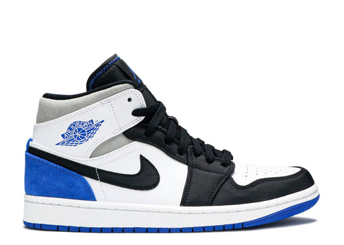 Air Jordan 1 Mid SE Royal