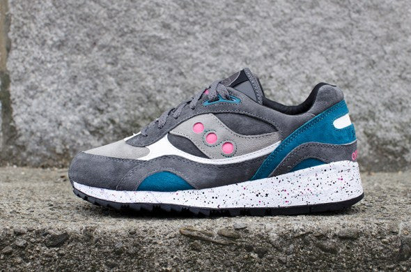 Saucony x OFFSPRING Shadow 6000
