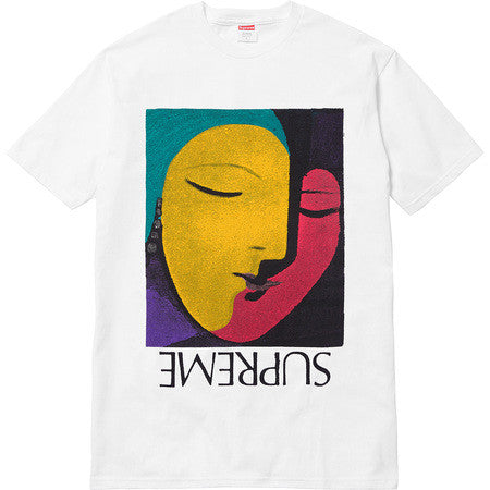 Supreme Abstract Tee