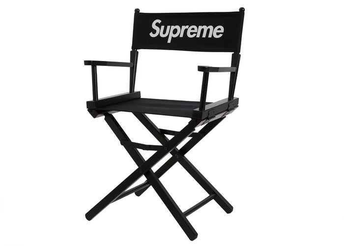 Supreme Director's Chair
