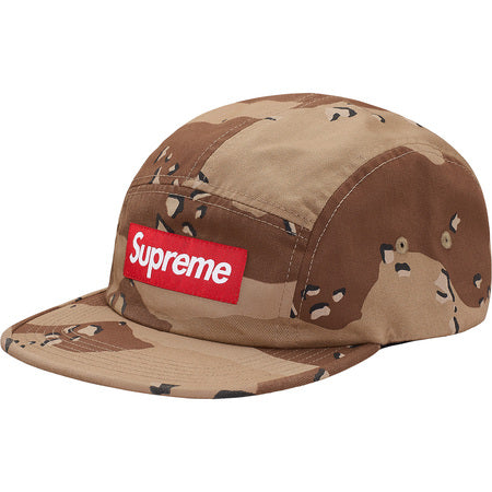 Supreme Chino Twill Camp Cap