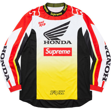 Supreme Honda Fox Racing Jersey