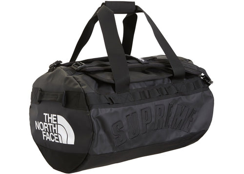 Supreme North Face Duffle Bag