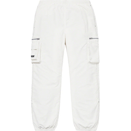 Supreme Nylon Cargo Pants