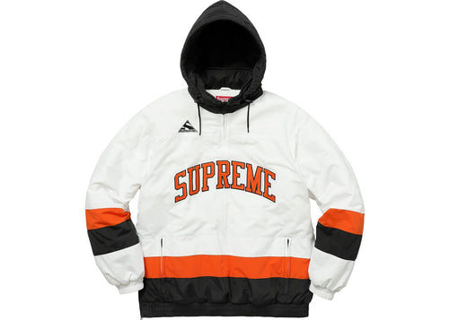 Supreme Puffy Hockey Pullover