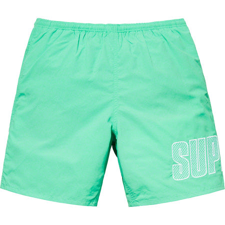Supreme Water Shorts