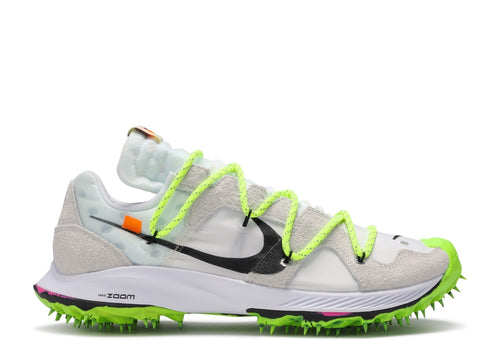 WMNS Air Zoom Terra Kiger 5 Off-White