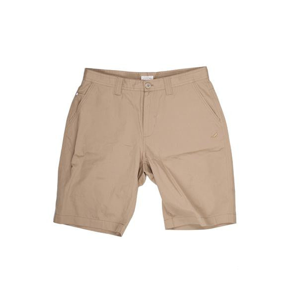 Staple Basic Twill Shorts