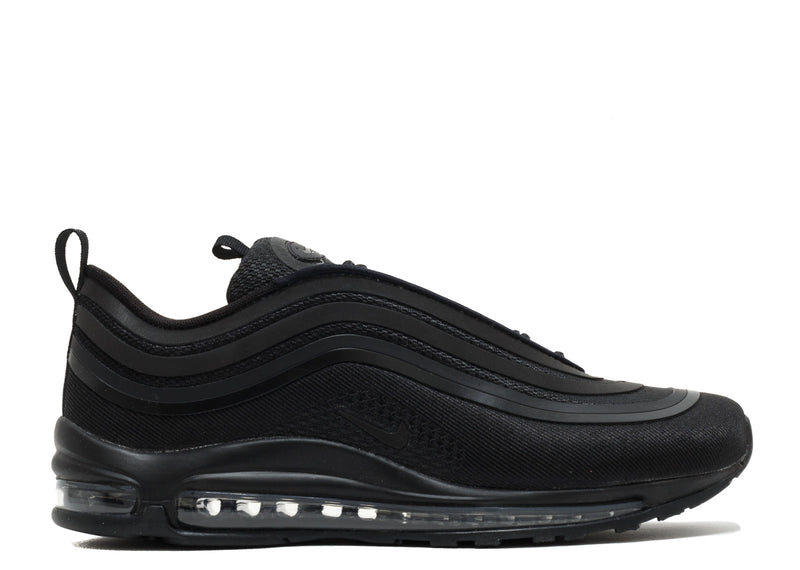"Air Max 97 Ultra ""Triple Black"""