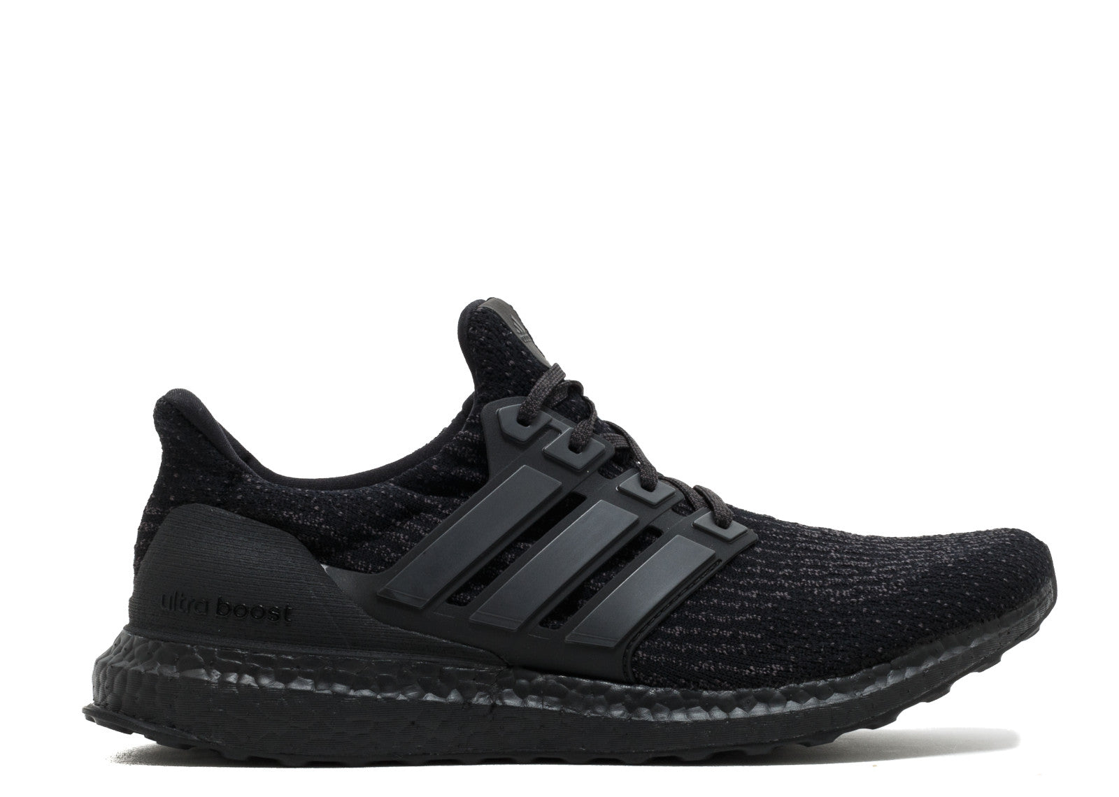 f18f82303d348 Adidas Ultra Boost Triple Black 2.0 – Street Sole