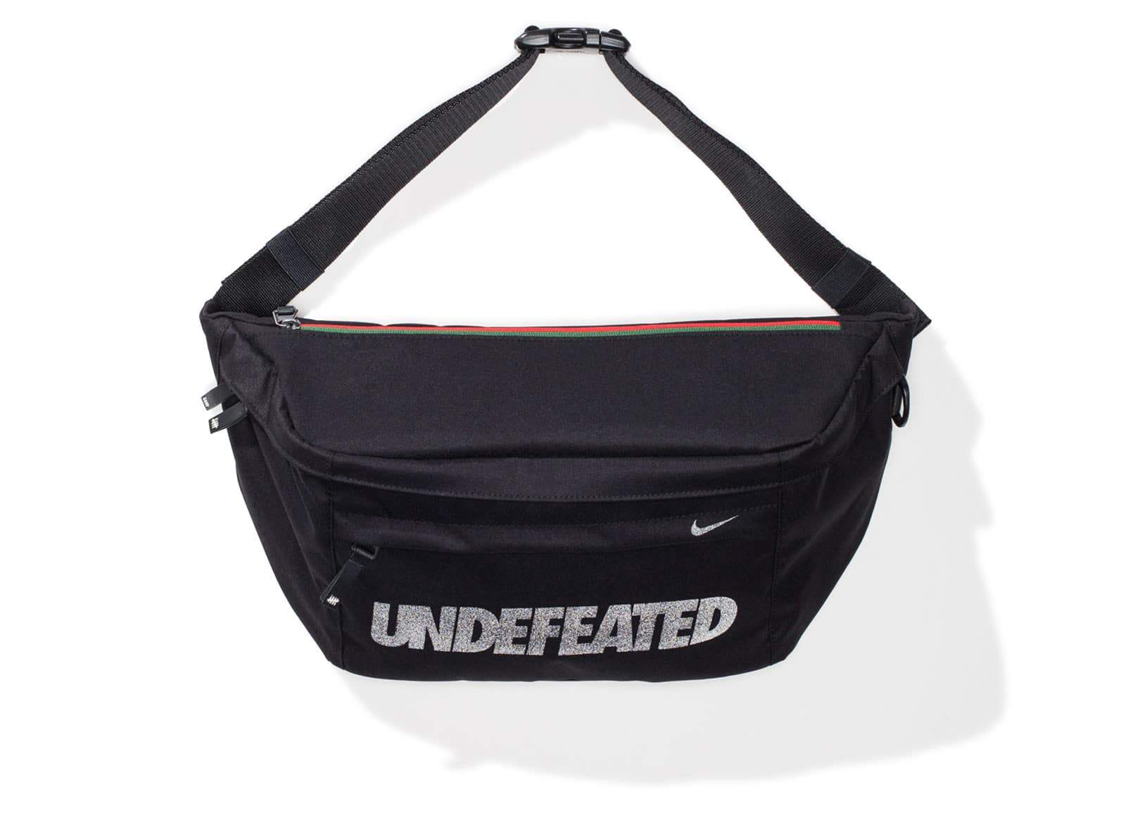 2043bc4f50e Undefeated x Nike Tech Cross Body Messenger Bag – Street Sole
