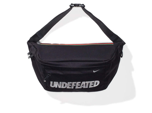 Undefeated x Nike Tech Cross Body Messenger Bag